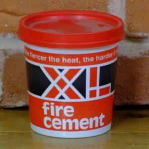 Fire Cement-0