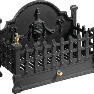Castle Gallery Fireplaces Basket-0