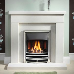 Durrington Modern Fireplaces Suite-0