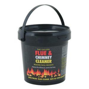 Flue Free Chimney Cleaner-0