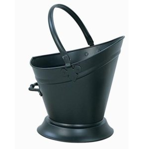 Waterloo Black Bucket-0