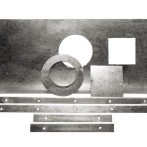Register Plate Kit-0