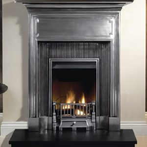 Westminster Cast Iron Fireplace-0