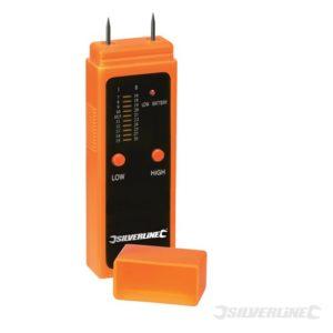 Moisture Meter for Wood-0