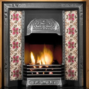 Galway Tiled Insert Fireplace-0
