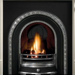 Henley Cast Iron Fireplace-0