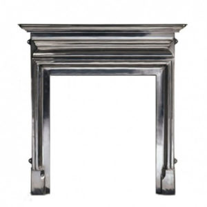 "Palmerston Gallery Fireplaces Mantle 48""-0"