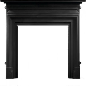 "Palmerston Gallery Fireplaces Mantle 54""-0"