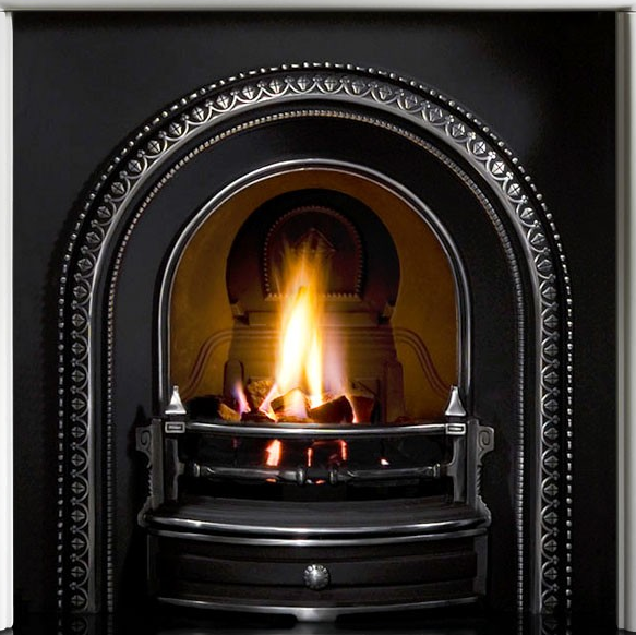 Radley Cast Iron Fireplace-0