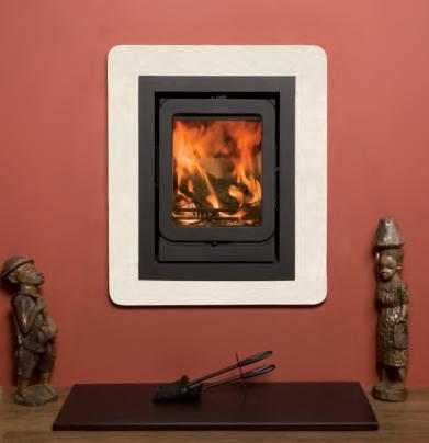 FDC5i Woodburning Stove-2693