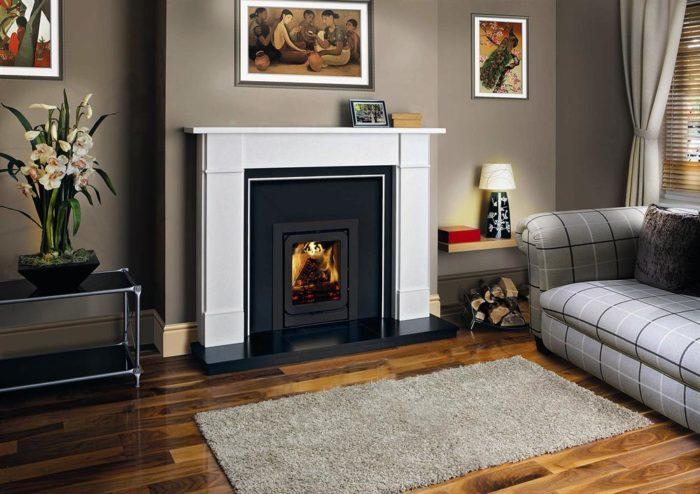 FDC5i Woodburning Stove-2692