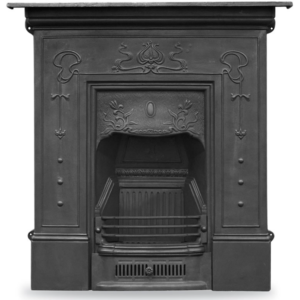 Bella Large Combination Fireplace-0