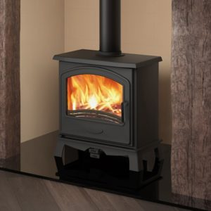 Broseley Hereford 7 SE Multifuel Stove-0