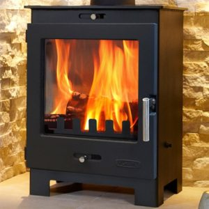Flavel Arundel Multi Fuel Stove-0