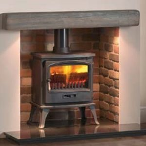 Tiger Stove Brick Chamber Suite-0
