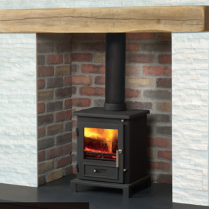 Contemporary 5 Stove Brick Chamber Suite-0