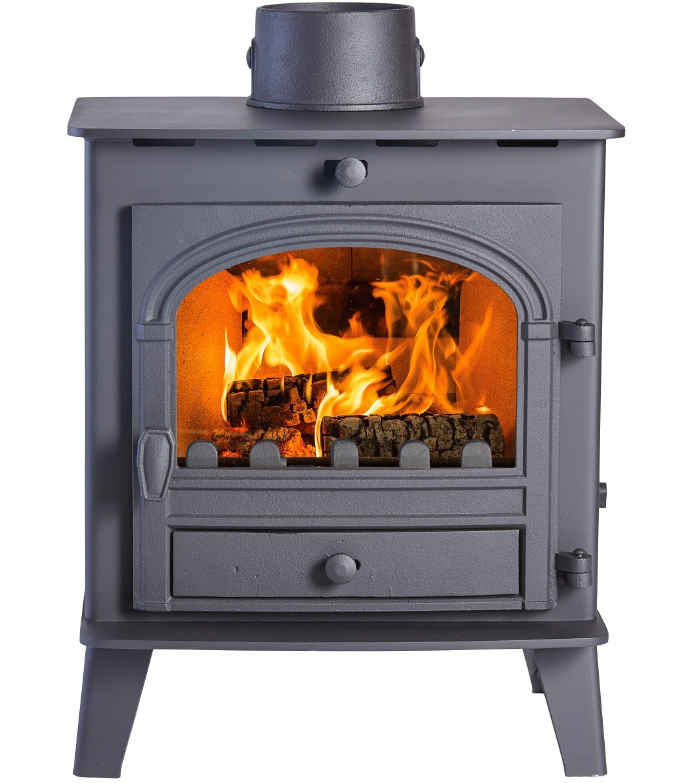 Parkray Consort 5 Compact Stove-3460