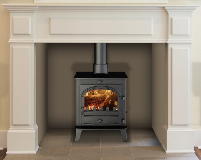 Parkray Consort 5 Compact Stove-3462