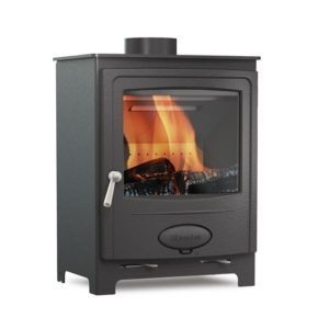 Hamlet Solution 5 SC DEFRA Multifuel Stove-0