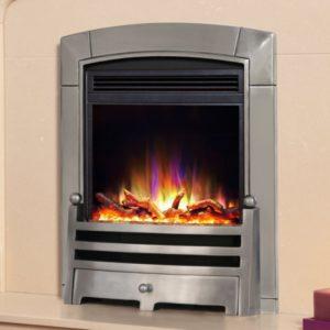 Celsi Electriflame XD Caress Bauhaus Electric Fire-0