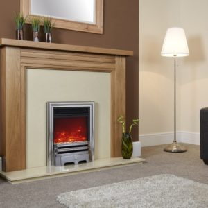 Celsi Electriflame XD Opulence Electric Fire-0