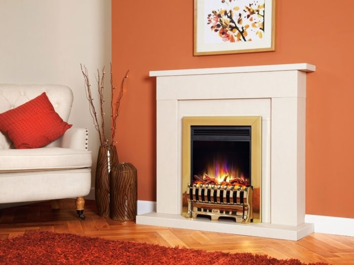 Celsi Electriflame XD Royale Electric Fire-4739