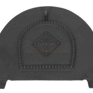 Replacement Damper for Gallery Fireplaces-0