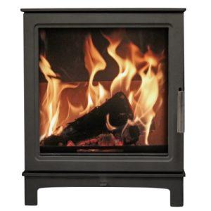 Mi-Stoves Grisedale Wood Burning Stove-0