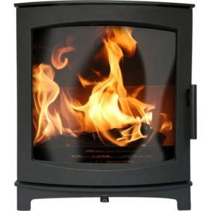 Mi-Stoves Large Tinderbox Wood Burning Stove-0