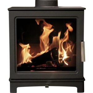 Mi-Stoves Loughrigg Wood Burning Stove-0
