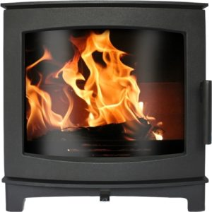 Mi-Stoves Small Tinderbox Wood Burning Stove-0