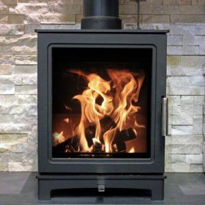 Mi-Stoves Skiddaw Wood Burning Stove-0