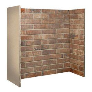 Red Ceramic Brick Bond Chamber-0
