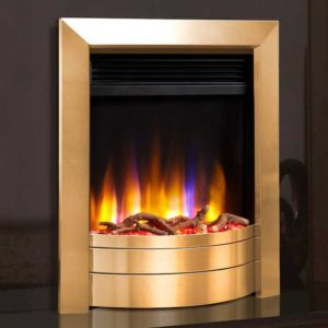 Celsi Ultiflame VR Essence Electric Fire-0
