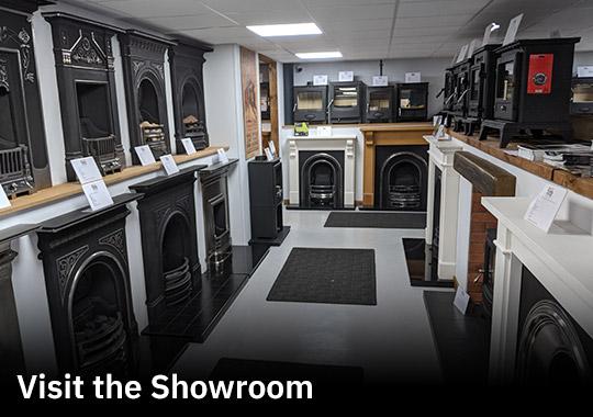 Visit the Showroom